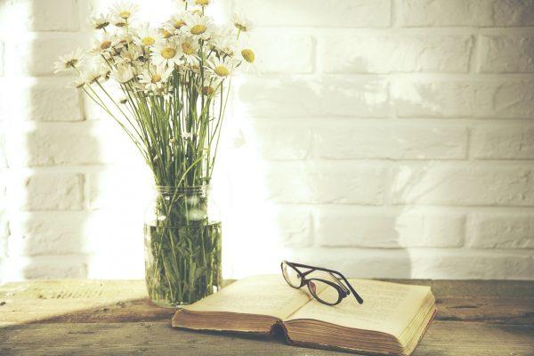 カモミールと本